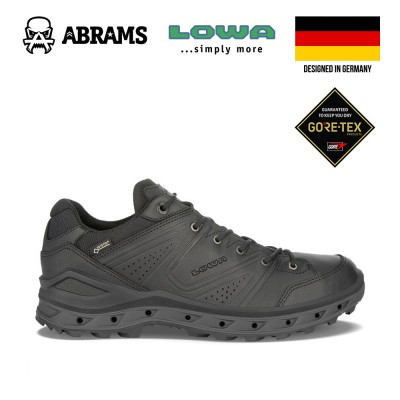Кроссовки Lowa Aerano GTX Black
