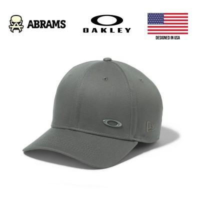 Кепка Oakley Tinfoil Cap Grey
