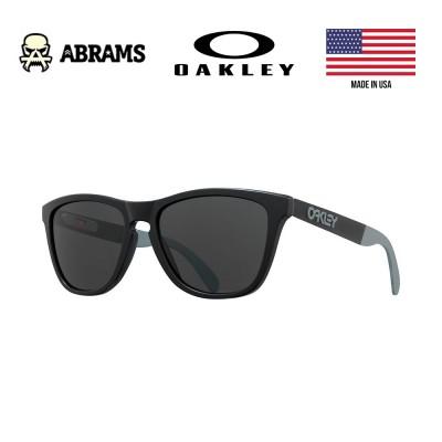 Окуляри Oakley Frogskins Mix Prizm Grey