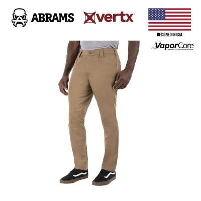 Летние тактические штаны Vertx Cutback SF Pants Tobacco