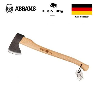 Топор Герцинской формы Oberharzer Axe Bison 1879, 800 g 600 mm