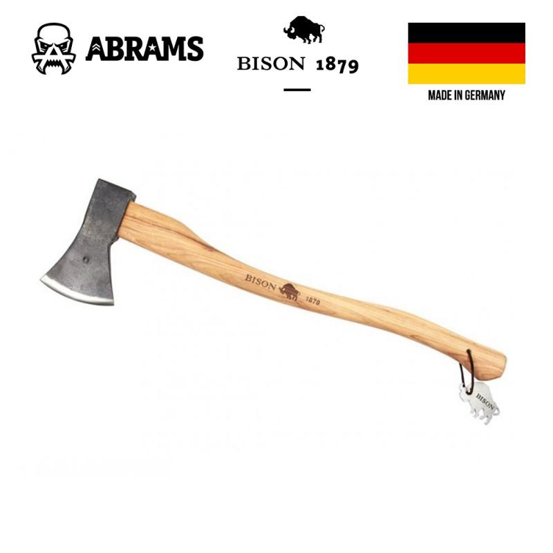 Топор Рейнской формы Universalbeil Bison 1879, 1250 g 700mm