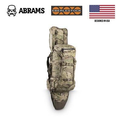 Тактический рюкзак снайпера Eberlestock G2М Gunslinger II Pack - Multicam