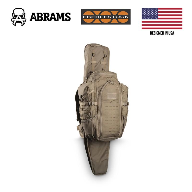 Тактический рюкзак снайпера Eberlestock G3 Phantom Pack - Dry Earth