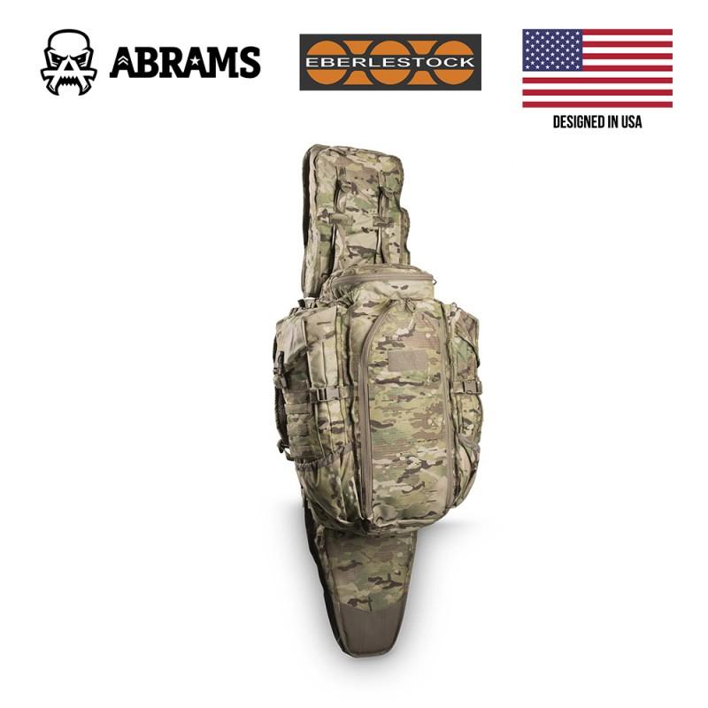 Тактический рюкзак снайпера Eberlestock G3 Phantom Pack - Multicam