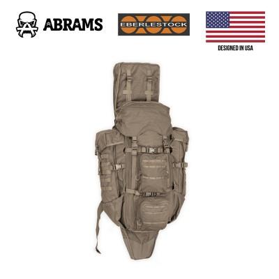 Тактический рюкзак снайпера Eberlestock G4 Operator Pack Dry Earth (ПРЕДЗАКАЗ)