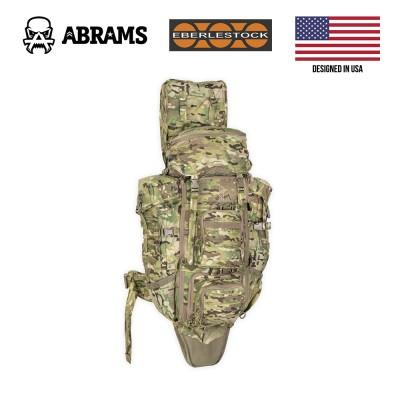 Тактический рюкзак снайпера Eberlestock G4 Operator Pack Multicam (ПРЕДЗАКАЗ)