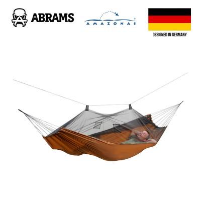 Гамак з москітною сіткою Amazonas Moskito-Traveller Pro