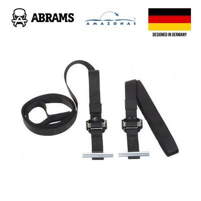 Подвесная система стропы для гамака Amazonas T-Strap