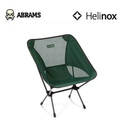 Стілець-крісло тактичний складаний Helinox Chair One Forest Green