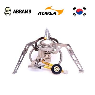 Газовая горелка туристическая Kovea KB-0211L Moonwalker Camp-4