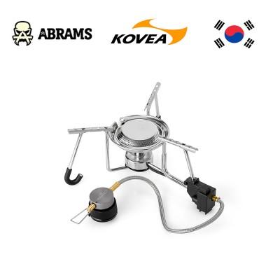 Газовая горелка туристическая Kovea KB-N9602-1 Exploration