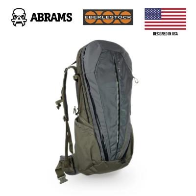 Тактичний рюкзак для зброї Eberlestock S34 Secret Weapon Pack  Green/Gray