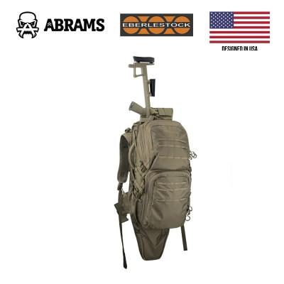 Тактический рюкзак снайпера Eberlestock X31 LoDrag II Pack Dry Earth