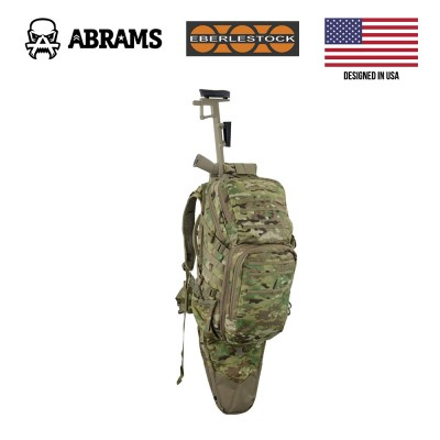 Тактический рюкзак снайпера Eberlestock X31 LoDrag II Pack Multicam