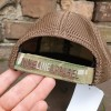 Кепка Nine Line American Made Mesh Back Hat with Drop Line Multicam