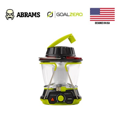 Фонарь-мультитул Goal Zero Lighthouse 400
