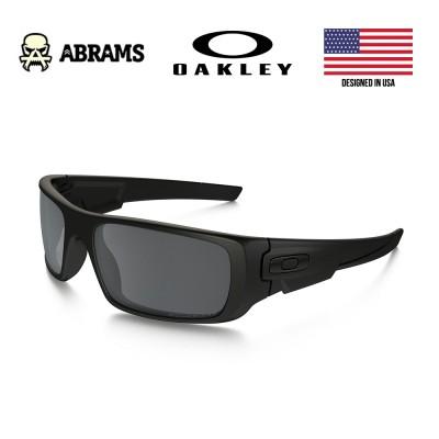 Окуляри Oakley Crankshaft Matte Black Iridium Polarized