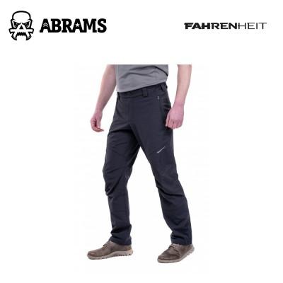 Штаны для хайкинга Fahrenheit Hiking PRO Black