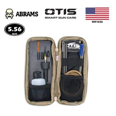 Набір для чищення зброї (AR-15,AK74) 5,56 mm (.223 Rem) - OTIS Weapon Cleaning Kit