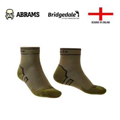 Носки водонепроницаемые Bridgedale StormSock Midweight Ankle
