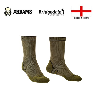 Носки водонепроницаемые Bridgedale StormSock Midweight Boot