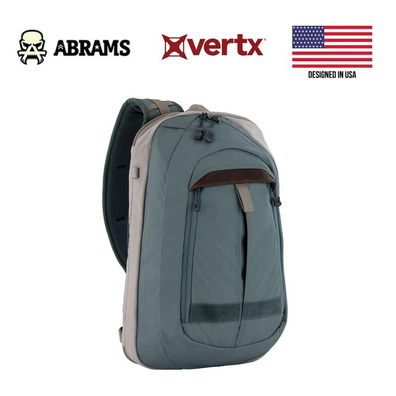 Рюкзак  для скрытого ношения оружия Vertx Commuter Sling 2.0 Toy Soldier/Tumbleweed 23L