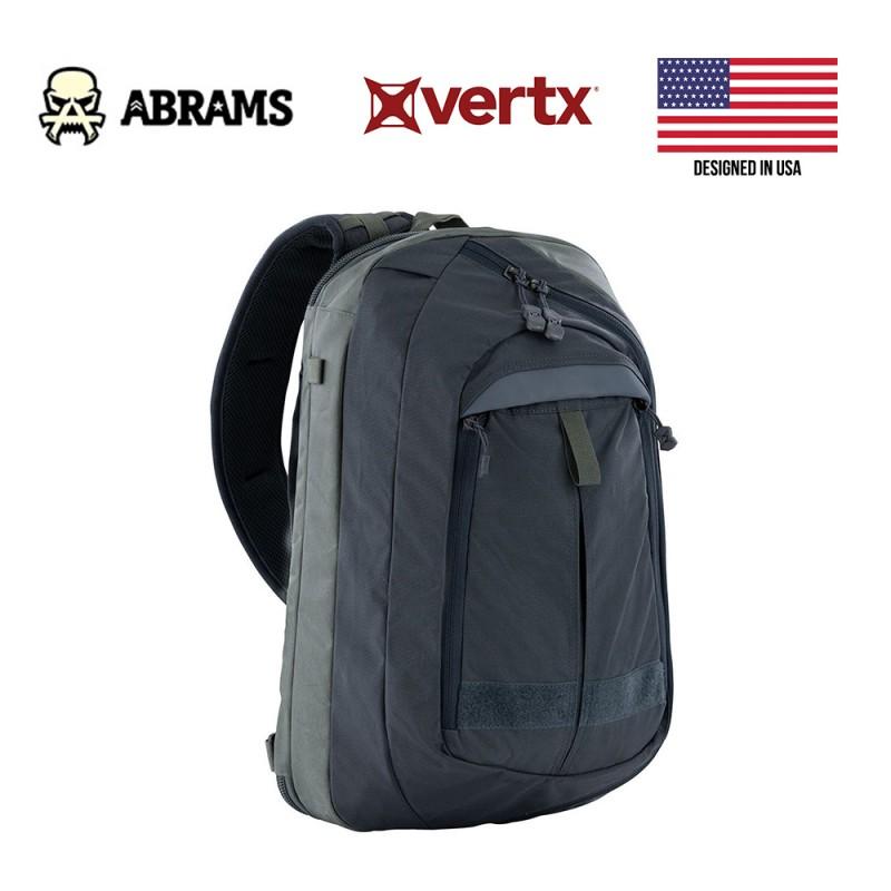 Рюкзак для скрытого ношения оружия Vertx Commuter Sling 2.0 Heather OD/Smoke Grey 23L