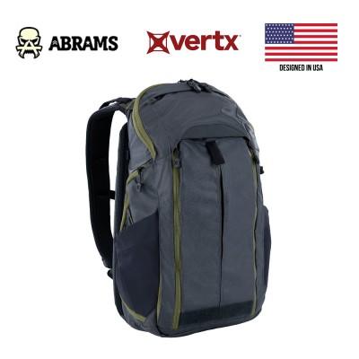 Рюкзак для скрытого ношения оружия Vertx Gamut 2.0 Backpack Heather Tarmac/Mustard Grass 25L