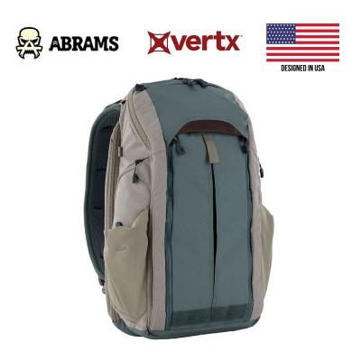 Рюкзак для скрытого ношения оружия Vertx Gamut 2.0 Backpack Toy Sodier/Tumbleweed 25L