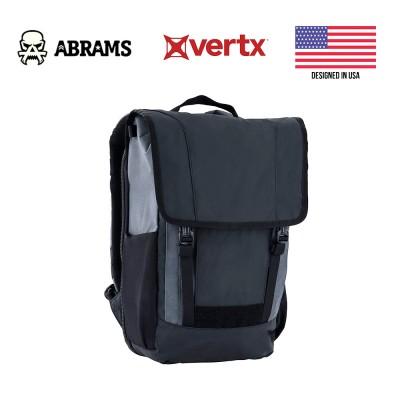 Рюкзак для скрытого ношения оружия Vertx Last Call Pack Heather Tarmac/Galaxy Black 20L