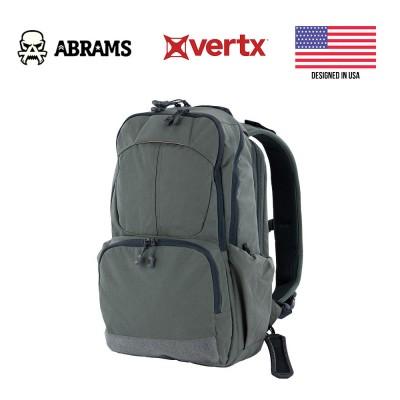 Рюкзак для скрытого ношения оружия Vertx Ready Pack 2.0 OD Green/Smoke Grey 20L