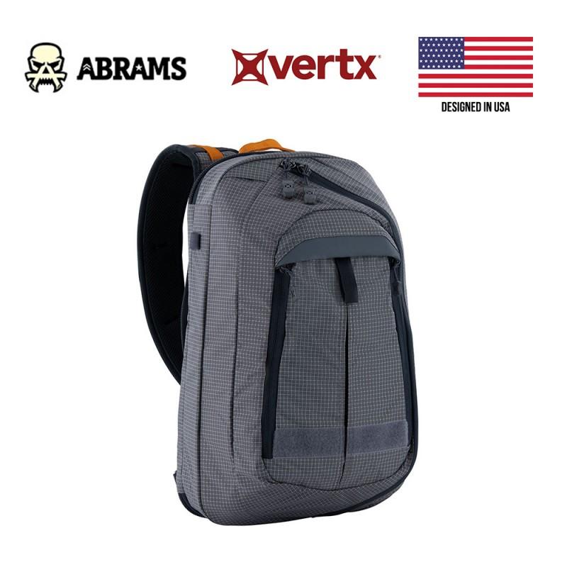 Рюкзак  для скрытого ношения оружия Vertx Commuter Sling 2.0 Cinderblock/Mojave Sun 23L