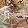 Боевая рубашка (UBACS / УБАКС) огнестойкая Massif US Army Combat Shirt Gen II (FR) - Multicam