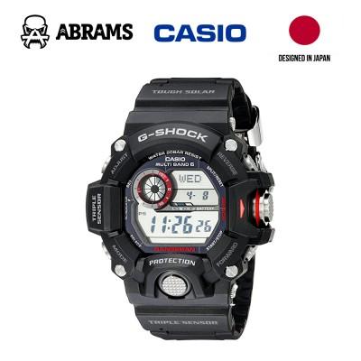 Часы Casio GW-9400-1CR