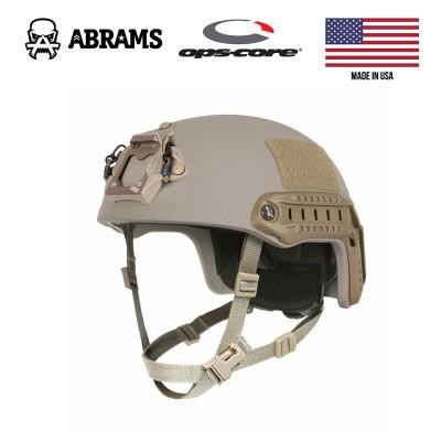 Каска Ops-Core FAST SX Helmet System Tan