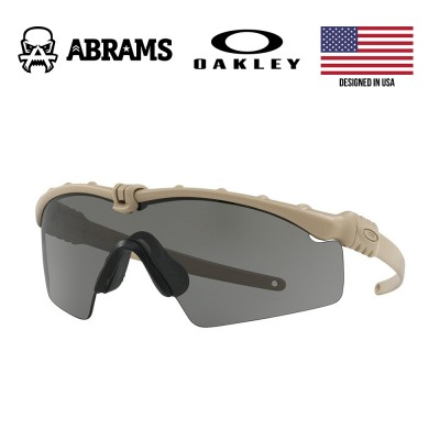Окуляри тактичні балістичні Oakley SI Ballistic M Frame 3.0 Agro Tan