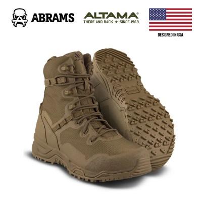 Тактичні черевики Altama Raptor 8 Safety Toe
