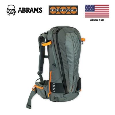 Тактический рюкзак для оружия Eberlestock S25 Cherry Bomb Gray/Orange