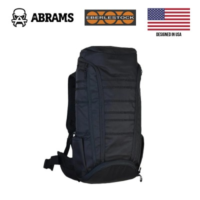 Тактический рюкзак для оружия Eberlestock S45 Big Trick Black