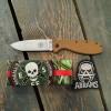 Складной нож ESEE Zancudo Framelock