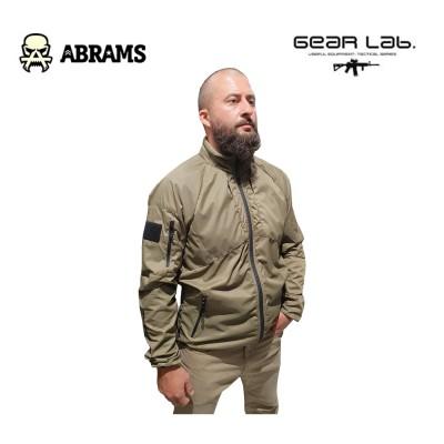 Ультралегкая куртка ветровка Windbreaker Abrams Pro by GearLab Crocodile