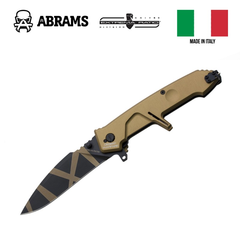 Складной нож Extrema Ratio MF2 Desert Warfare
