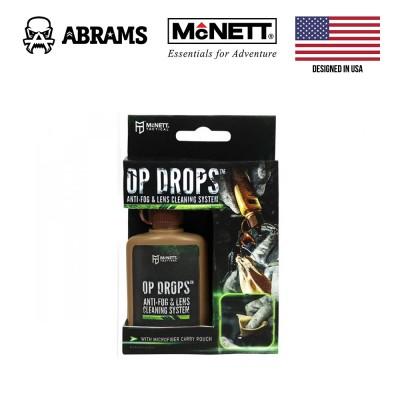 Средство от запотевания линз антифог McNett Tactical Op Drops 37 ml