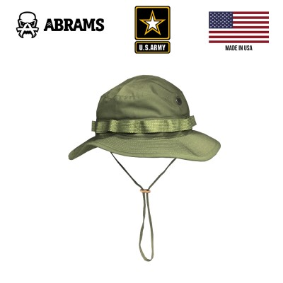 Панама Boonie US Army OD Green