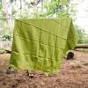 Полотенце быстросохнущее Gear Aid McNett Out&Go Ultra Compact Microfiber Towel XL - OG Green