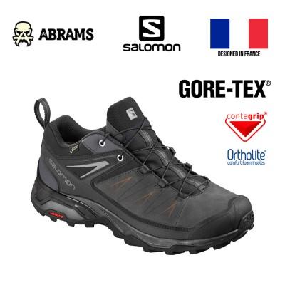 Ботинки Salomon X ULTRA 3 LTR GTX с водонепроницаемой мембраной Gore-Tex®