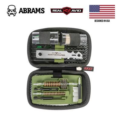 Набор для чистки автомата Real Avid AK47 Gun Cleaning Kit