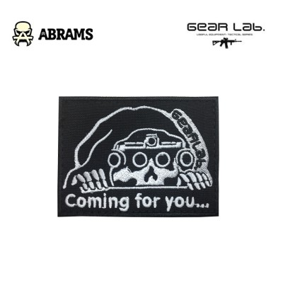 Патч GearLab Coming For You