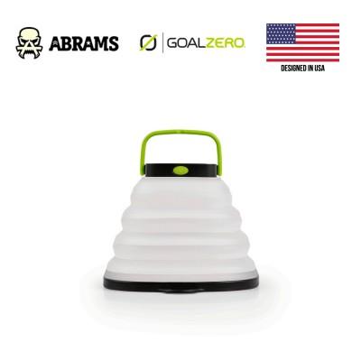 Фонарь с солнечной панелью Goal Zero Crush Light